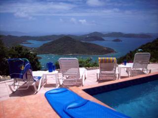 Island Horizons Villa   -  A million dollar view!