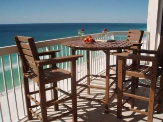 BeachFront Gorgeous View C Dolphins from balcony 2, Destin