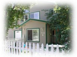 710-b W. Birch  2 bedroom/1 bath