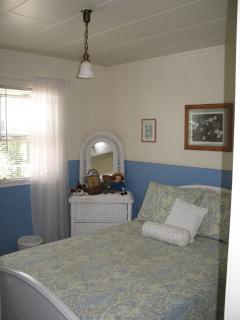 Second Bedroom w/ Double Bed