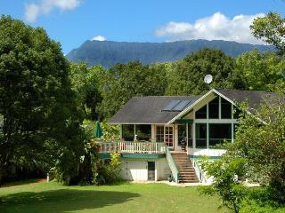 Kauai Country Inn, Kapaa