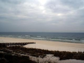 Luxury BeachFront Condo, 3rd Flr, Amazing Views from Balcony! Perdido Key, Pools, Pensacola
