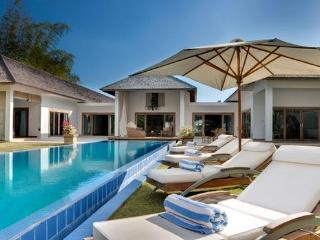 Villa les rizieres, villa in Bali, from 8 to 12 be