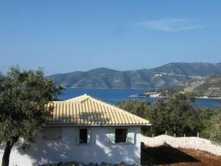 BLISSFUL SECLUDED VILLA WITH PANORAMIC SEA VIEWS!, Vasiliki