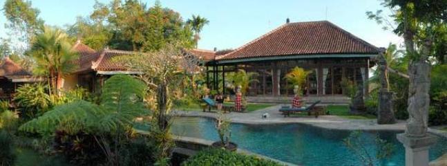 Pool Villa Orchid