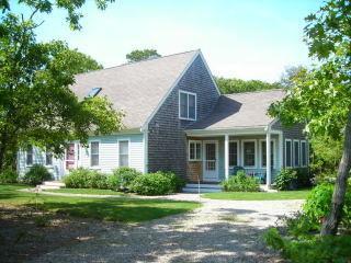 Eastham Cottage: quiet, sparkling, abundant nature, ocean breeze, activities,  family perfect.