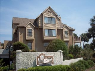 OCEAN FRONT CONDO rented as 1, 2, or 3 bedrooms, Fripp Island
