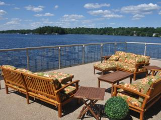 Lake Muskoka Cottage Rental, Muskoka Lakes