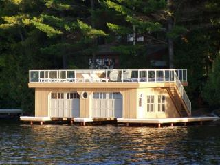 Lake Muskoka Cottage Rental