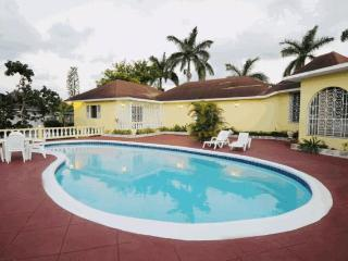 Enjoy True Jamaican Hospitality at Davelyn Villa
