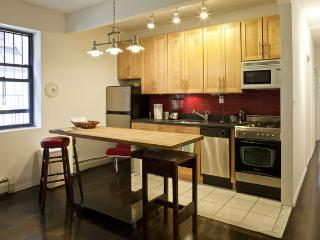 Stay at The Brooklyn Apartment!  Great location!