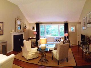 Stylish Beach House - Walk to beaches slps up to 8, Chatham