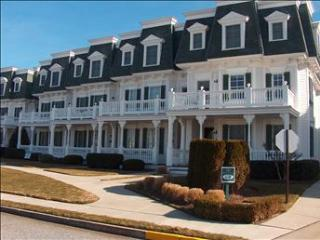 Cape May 4 Bedroom-5 Bathroom Condo (97761)