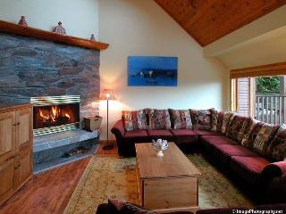 Cedar Ridge, Whistler