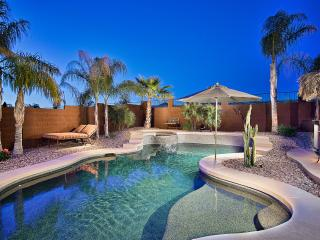 20% Additional Off Now! Heated Pool, Hot Tub, Game Rm, Views, Pool Table, More!, Phoenix