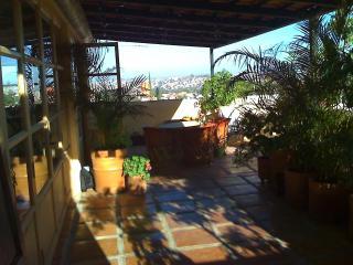 Casa Noble, San Miguel de Allende