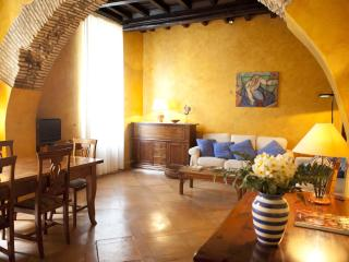 Charming apartment near Navona place, Roma
