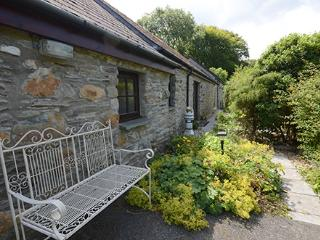 1 Old Rectory Cottage Mews, Dinas Cross