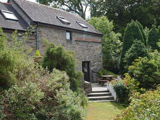 2 Old Rectory Cottage Mews, Dinas Cross