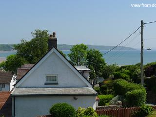 Minim Cottage, Saundersfoot