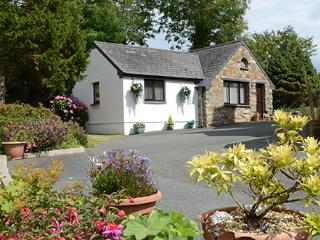 Old Chapel Cottage, Dinas Cross
