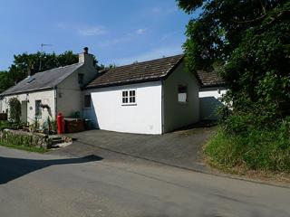 Sunnybank Cottage, Haverfordwest
