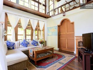 Sunrise Beach House Bali Indonesia