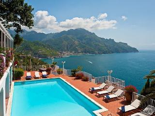 Villa Magris Ravello luxury villa
