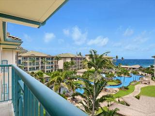 D402 PENTHOUSE! ocean/pool* FAST wifi