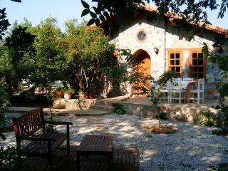 The Fig Garden Cottages / Fig Cottage, Kayaköy