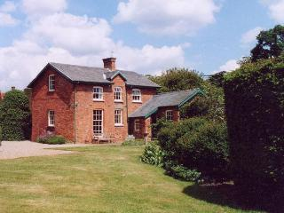 The Stables, The Old Rectory, Doddington, Lincoln