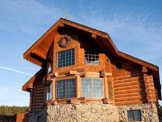 Gilden Lodge, Mont Shasta