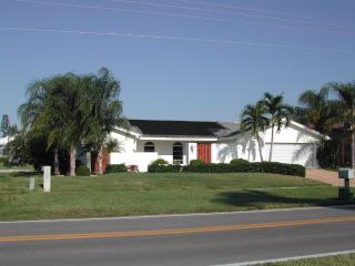 Marco Island Vaction Home near Tigertail Beach