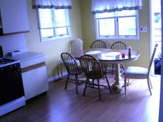 Seaside Heights 4 BDRM House 1 Blk Beach Boardwalk