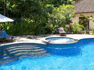 Villa Padma Bali Lovina: A slice of Paradise, Lovina Beach