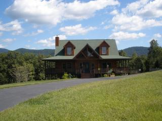 Blue Range Ridge Resort- Fall & Winter Sale!, Lake Lure