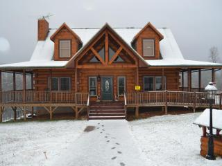 Blue Range Ridge Resort- Snow Season Sale!