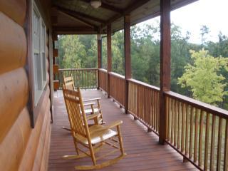 Blue Range Ridge Resort- Summer Special Sale!