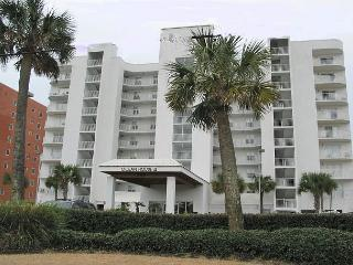 Ocean House 2704 ~ Fully Equipped Beachfront Condo, Gulf Shores