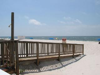 Ocean House 2605 ~ Serene Beachfront Condo, Gulf Shores