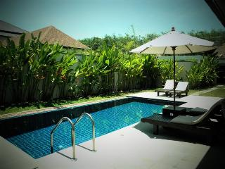 Villa Lombok - Secluded Luxury Pool Villa, Rawai