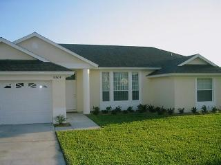 Luxury Florida Villa in Davenport close to Disney