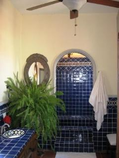 One of the Master Bathrooms