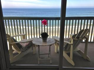Sunset Cottage Unobstructed Amazing Sunset Views - On The Strand - Deck - Ps. 23