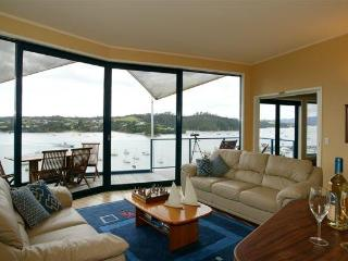 Crows Nest Villas- Opua Bay of Islands