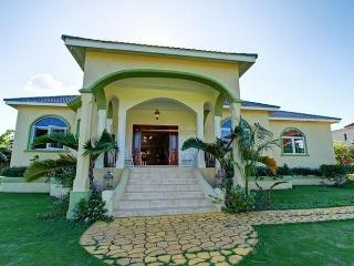 Valencia Villa Jamaica, Ocho Ríos