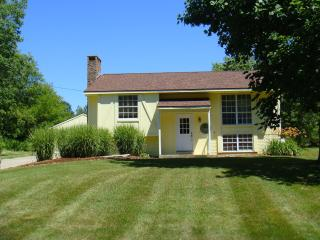 South Haven Michigan Vacation Home Rental 4 BR