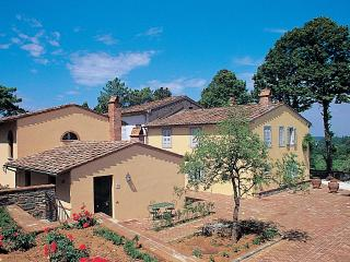 Tuscan Hamlet of Houses for Group of Friends or Family - Borgo Fauglia