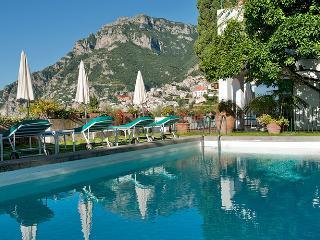 Luxury Villa Near Positano with Pool and Sea Views  - Villa Benedetta