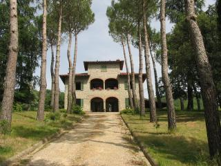 Large Villa with Pool Near Arezzo - Villa Sasso